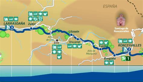 Camino de Santiago: el Camino Francés | Camino de Santiago ...