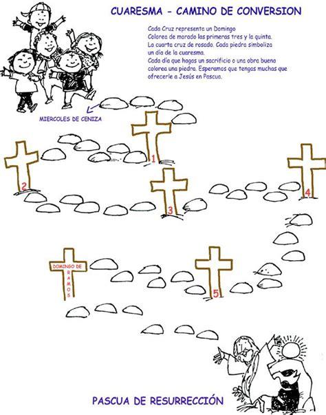 Camino hacia la Pascua: Caminos de Cuaresma 2014 para ...