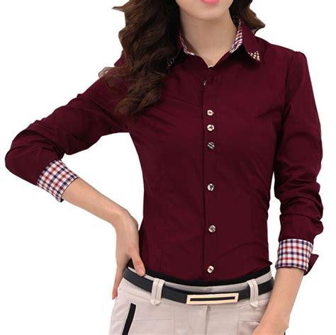 camiseras para mujer oficina - Buscar con Google | camisa ...