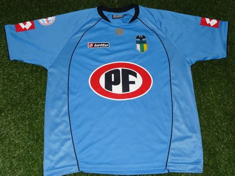 Camiseta De Ohiggins De Rancagua 2008   $ 35.000 en ...