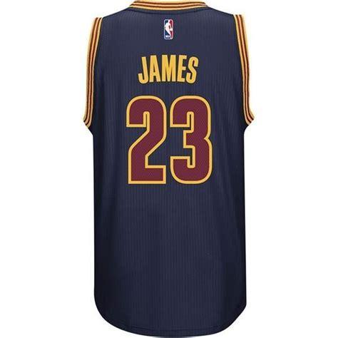 Camiseta Lebron James Cleveland Cavaliers Alt Swingman ...