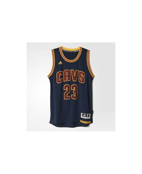 Camiseta Lebron James Swingman Cavaliers