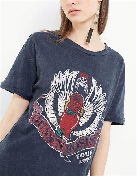 Camiseta manga corta Guns N  Roses   Camisetas ...