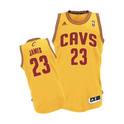 Camiseta NBA Lebron James Cleveland Cavaliers ...
