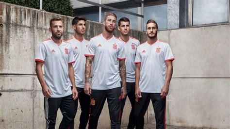 Camiseta Selección Española Mundial 2018   Hola Camiseta Blog