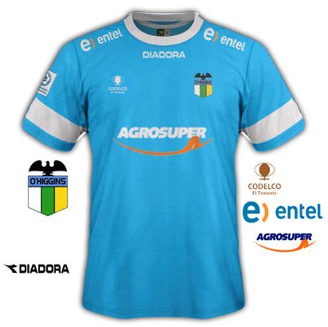 Camisetas by panxo: Predicciones   O higgins de Rancagua 2013