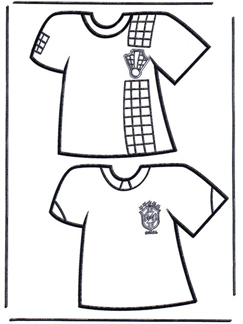 Camisetas de fútbol 1 - Fútbol