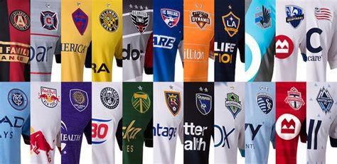 Camisetas de la MLS 2017 - Todo Sobre Camisetas