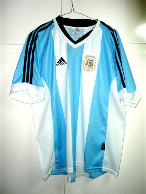 Camisetas en mundiales - Seleccion Argentina - Imágenes ...