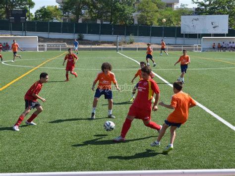 Campamento de fútbol e inglés Valladolid externo - Ofertas ...
