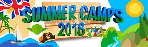 Campamentos de Verano 2018
