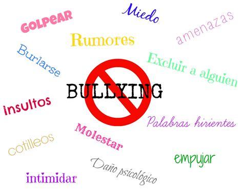 Campaña Antibullying |   El miedo es más valioso para ...