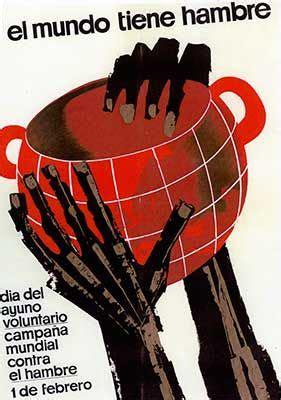 Campaña contra el hambre de Manos Unidas | RELIGION Y ...