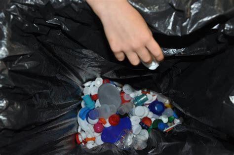 Campaña de concienciación en la recogida y reciclaje del ...