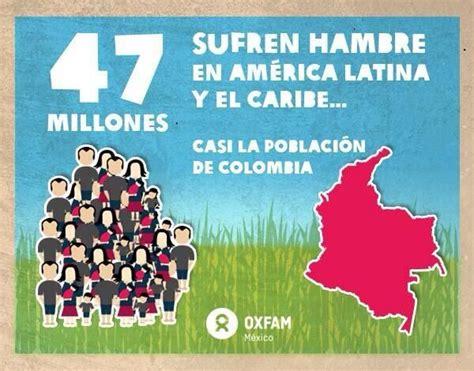Campaña de Oxfam México contra el hambre | Spanish: el ...