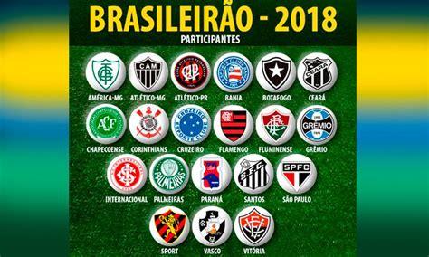 Campeonato Brasileiro 2018 - Série A