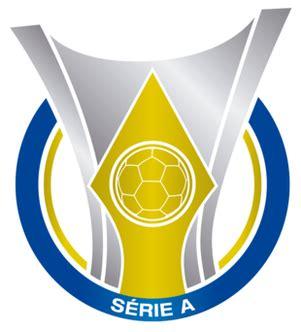 Campeonato Brasileiro Série A - Wikipedia
