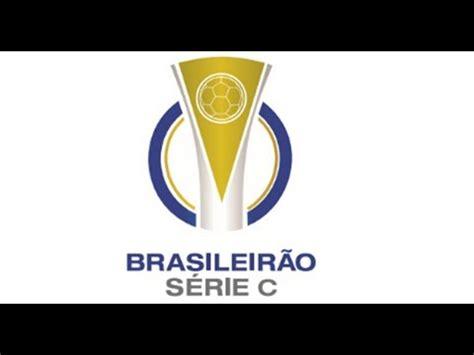 CAMPEONATO BRASILEIRO SERIE C 2018 - RODADA 02 ...