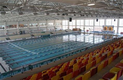 Campeonato de España open absoluto de natación ...