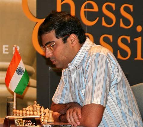 Campeonato del mundo de ajedrez