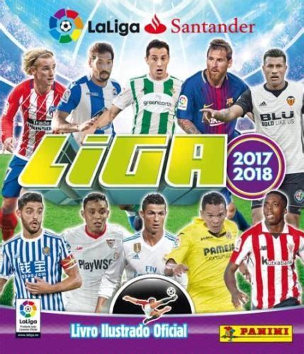 Campeonato Espanhol - Liga Santander 2017-2018