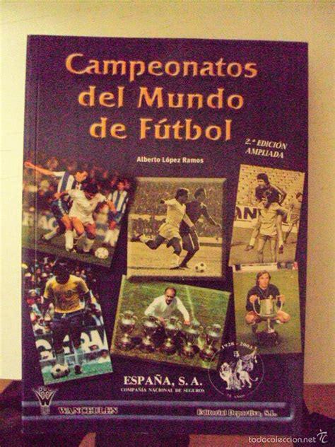 campeonatos del mundo de futbol.  primera edi   Comprar ...