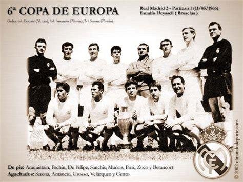Campeones de UCL/Copa Europa Mega Post    Taringa!