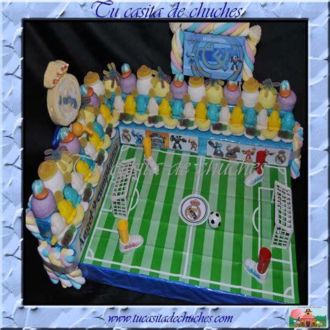 Campito chuches futbol Real Madrid   bonbon   Pinterest ...