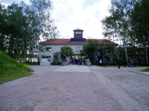 Campo de concentración de Dachau  Alemania Nazi    Taringa!