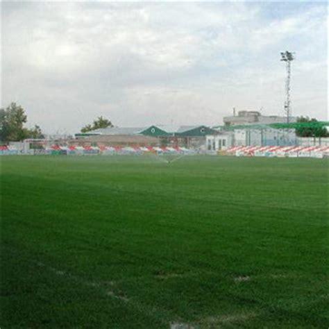 Campo de Fútbol Loma de los Santos - Torredonjimeno ...