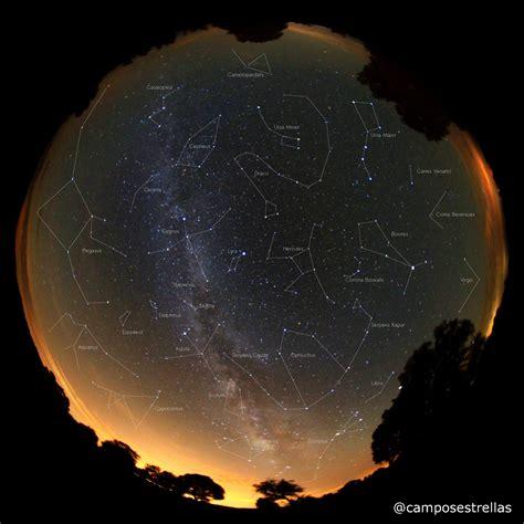 Campos de Estrellas