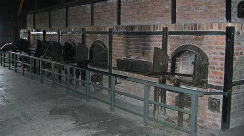 Campos nazis: de centros de trabajo forzado a cárceles de ...