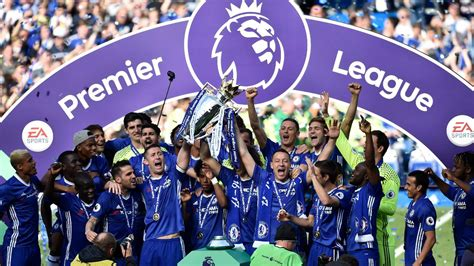 Can Chelsea Defend Their Title? English Premier League ...