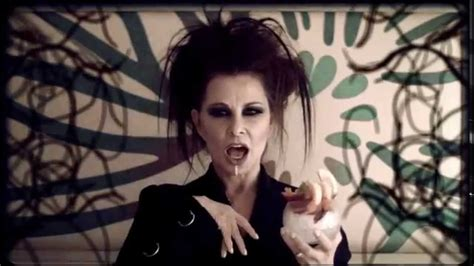 Can't Get You Out Of My Head - Jane Badler - YouTube