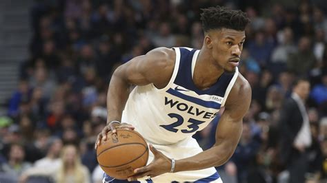 Can the Timberwolves survive without Jimmy Butler? To make ...