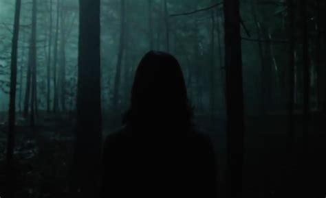 Can You See Him? 'Slender Man' Chills with First Look ...