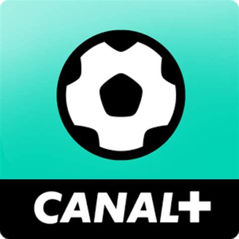 CANAL+ FÚTBOL APP para iPhone - Descargar