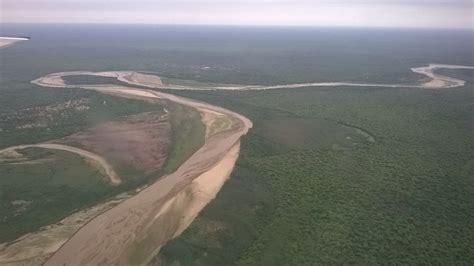 Canal paraguayo del río Pilcomayo está seco - Fotos - ABC ...
