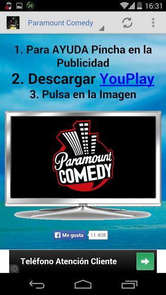 Canal Plus Online para Android - Descargar Gratis