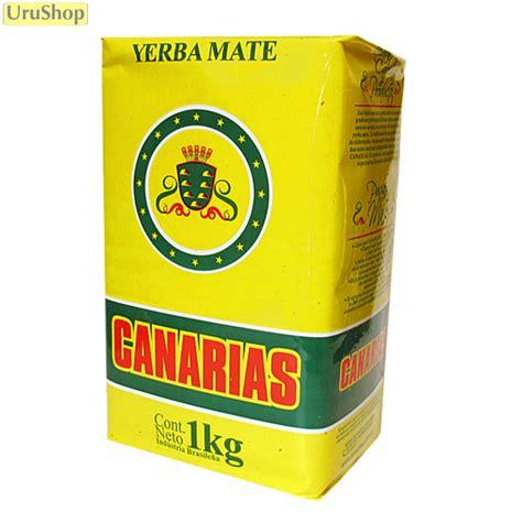 Canarias Yerba Mate 1Kg | eBay