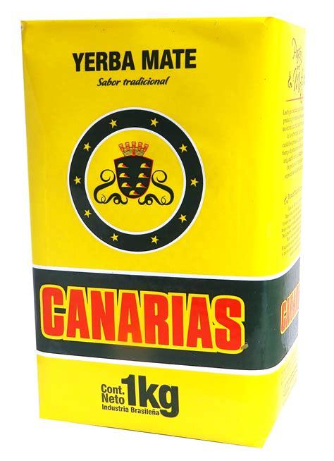 Canarias yerba mate   mate tea   – Drugstore.hu