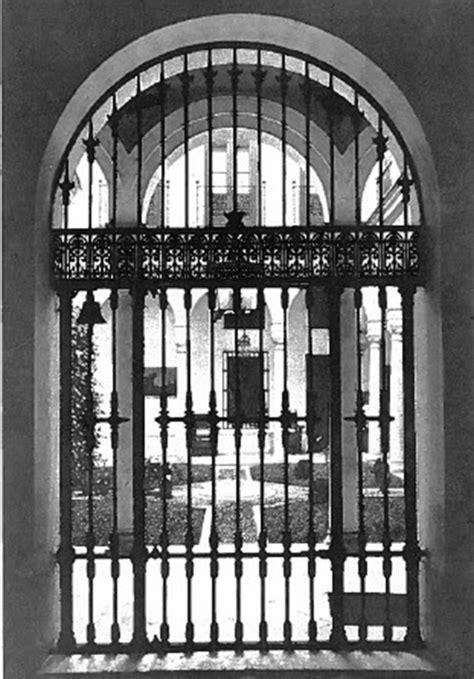 Cancela de entrada. | Andalucia | EL MUNDO