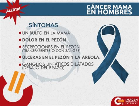Cancer de mama en hombres