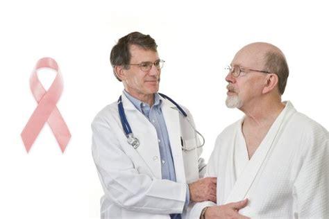 Cáncer de mama en los hombres: síntomas, factores de ...
