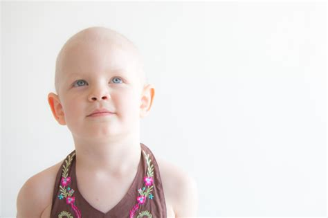 Cancer in Children: Causes and Treatment | Health Care «Qsota»