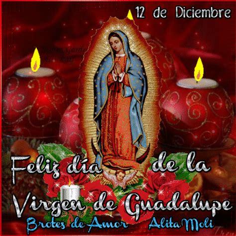 Cancion A La Virgen De Guadalupe 12 De Diciembre ...