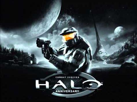 Cancion De Halo Combat Evolved Anniversary  Main Theme ...