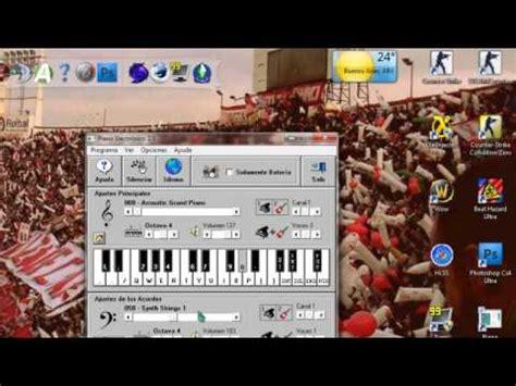 Cancion triste de Dragon ball Z   Piano electronico 2.5 ...