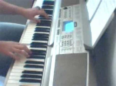Canción Triste   Saint Seiya   Piano   YouTube