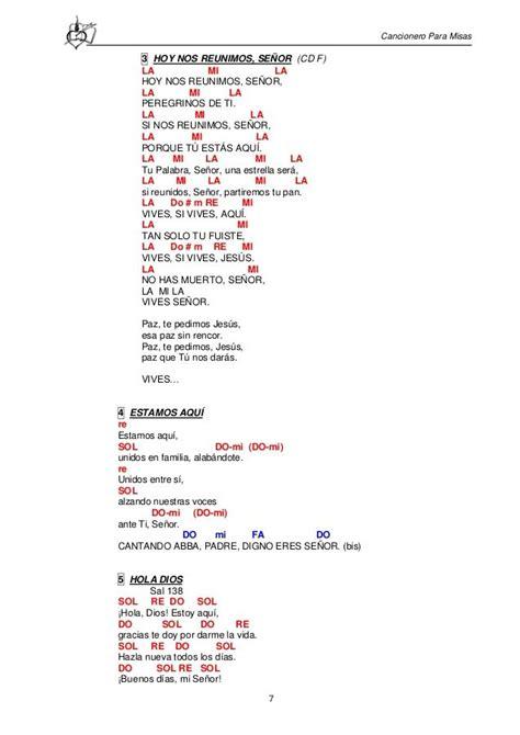 cancionero-acordes-7-638.jpg (638×903) | música letra ...